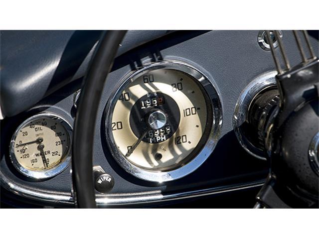 1960 Austin-Healey 3000 MK I BT7 Roadster | 903801