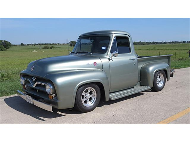 1955 Ford F100 | 903808