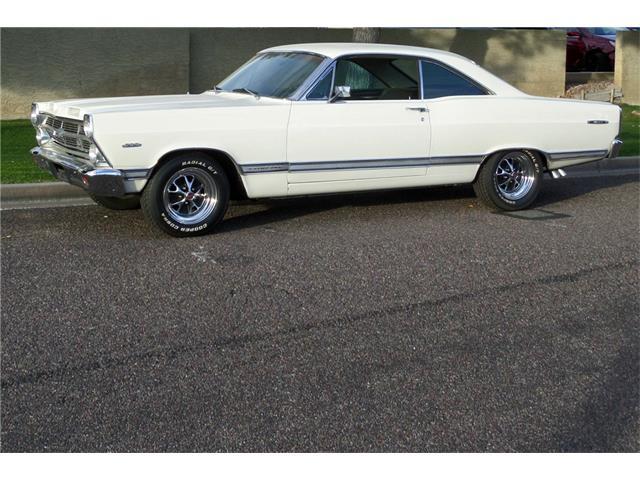 1967 Ford Fairlane 500 | 903810