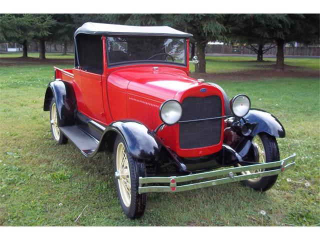 1928 Ford Model A | 903813