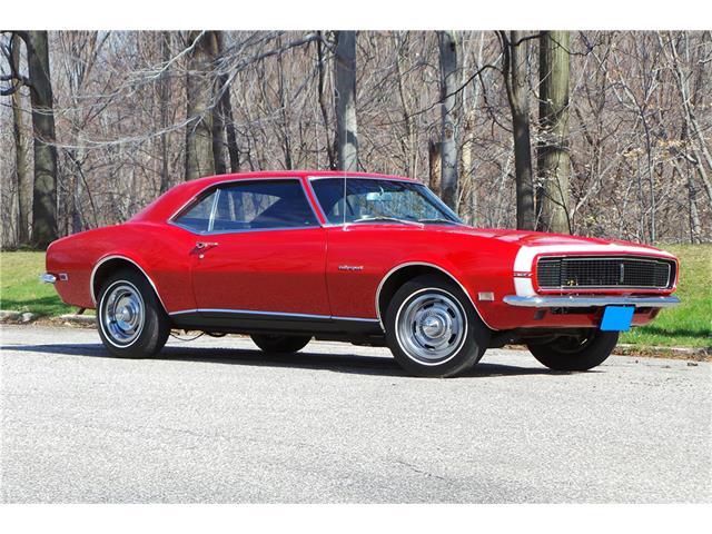 1968 Chevrolet Camaro RS | 903814