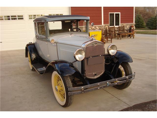 1931 Ford Model A | 903815