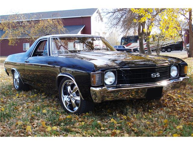 1972 Chevrolet El Camino | 903821