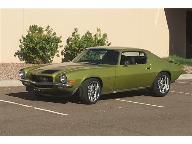 1971 Chevrolet Camaro | 903823
