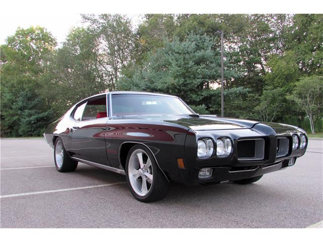 1970 Pontiac GTO | 903838