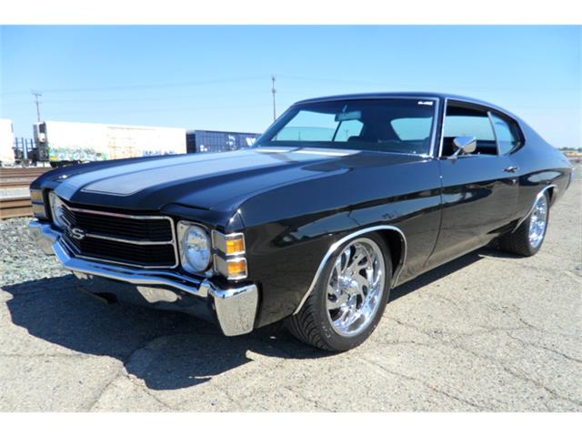 1971 Chevrolet Chevelle | 903843