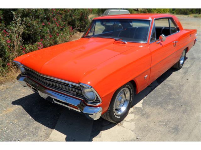 1966 Chevrolet Nova | 903845