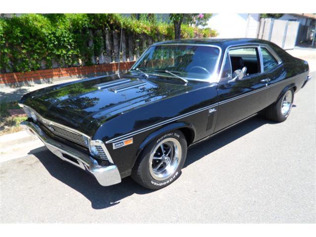 1969 Chevrolet Nova | 903846