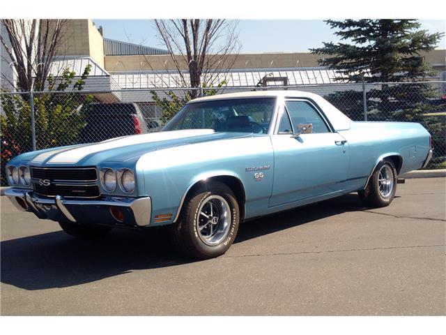 1970 Chevrolet El Camino SS | 900385