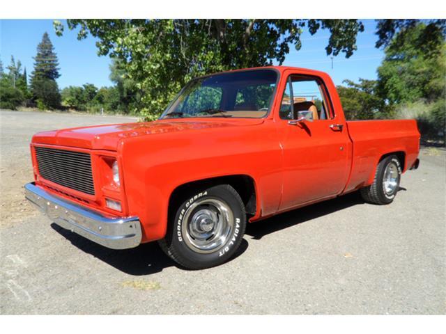1979 GMC 1500 | 903851
