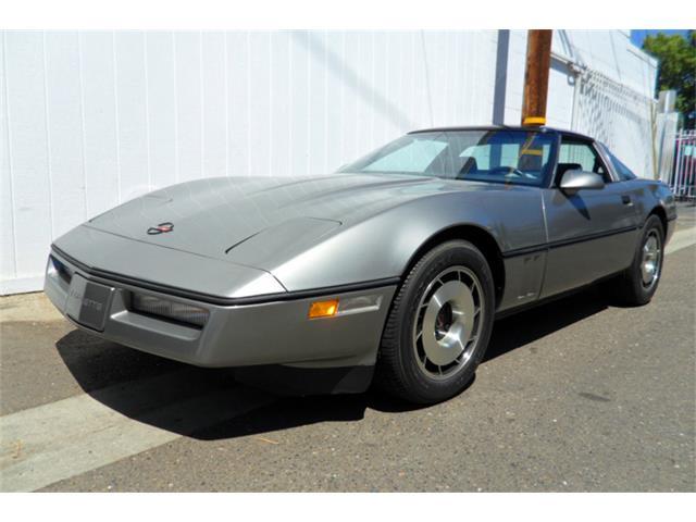 1985 Chevrolet Corvette | 903852