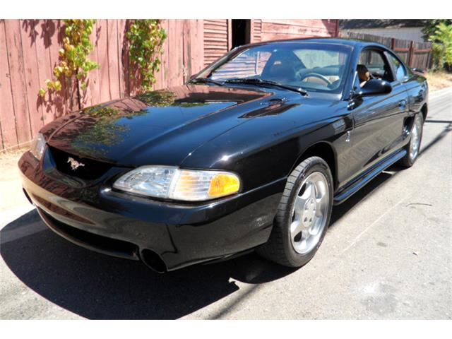 1994 Ford Mustang Cobra | 903853