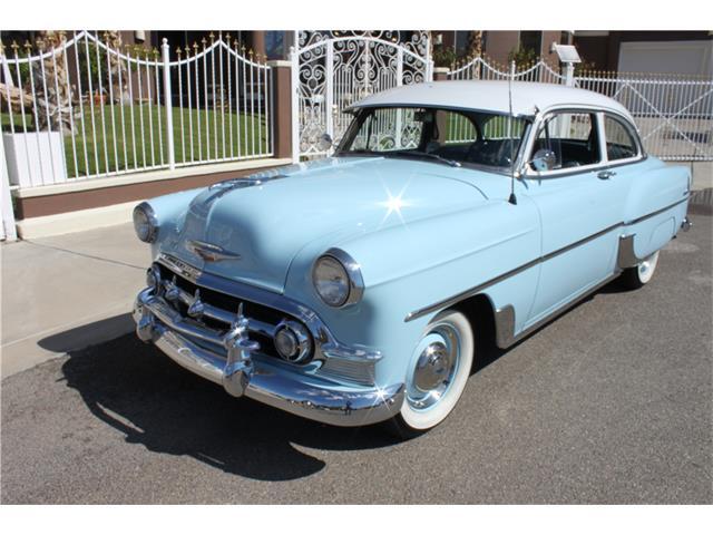 1953 Chevrolet 210 | 903858
