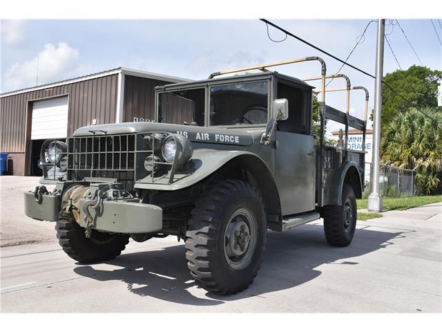 1953 DODGE M37 | 903862