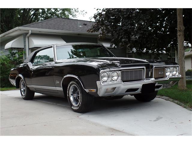 1970 Oldsmobile Cutlass Supreme | 903863