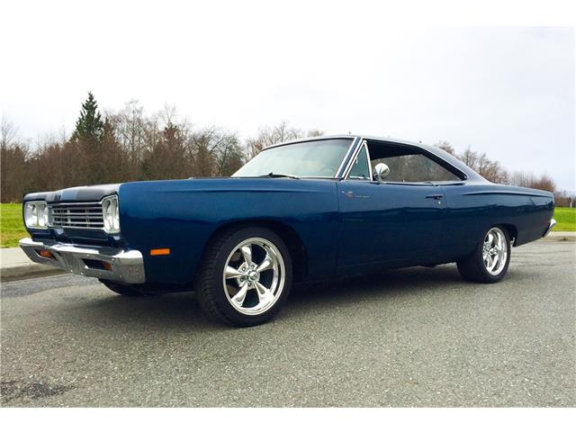 1969 Plymouth Road Runner | 903865