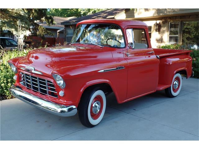 1956 Chevrolet 3100 | 903866