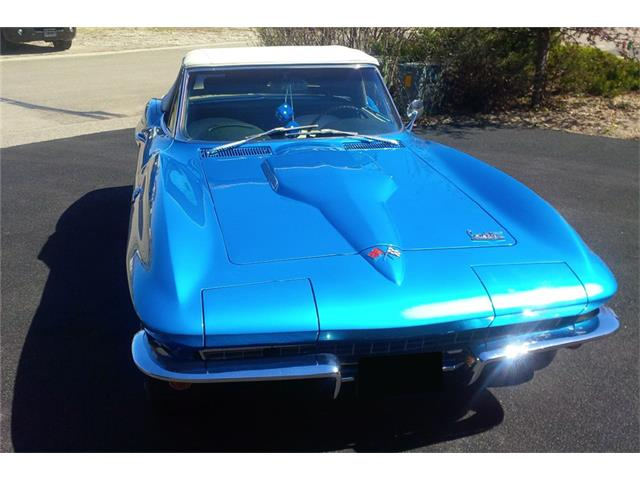 1966 Chevrolet Corvette | 903889