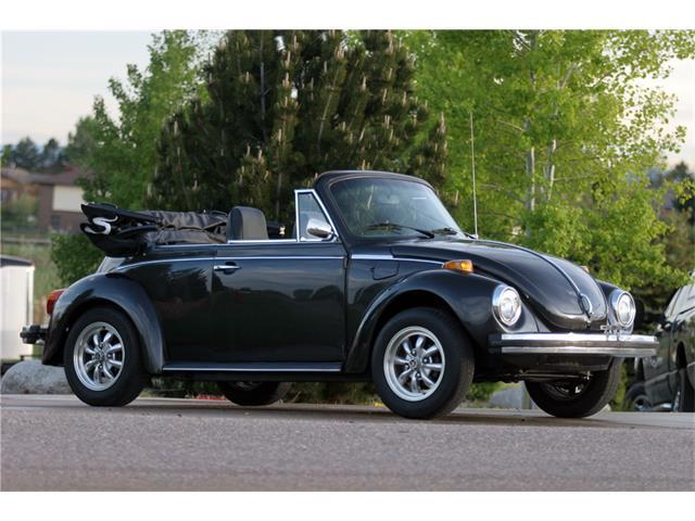 1977 Volkswagen Beetle | 900389