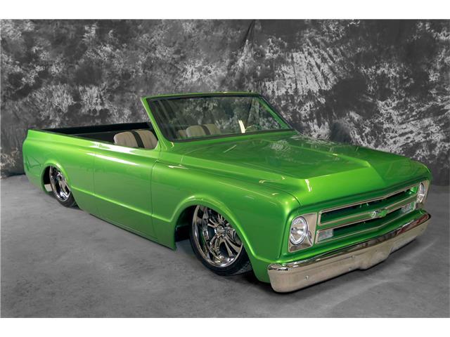 1971 Chevrolet Blazer | 903897