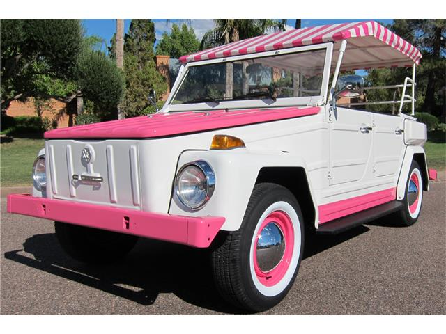 1974 Volkswagen Thing | 900390