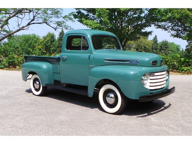 1948 Ford F1 | 903907