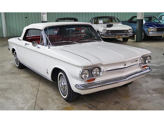 1963 Chevrolet Corvair | 903918