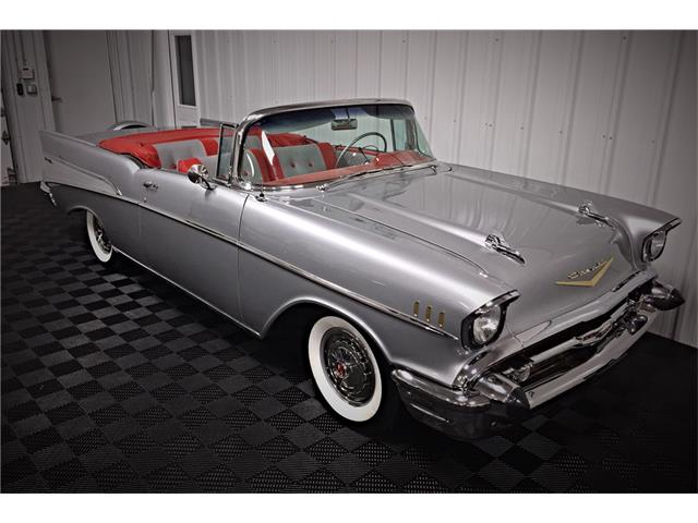 1957 Chevrolet Bel Air | 903919