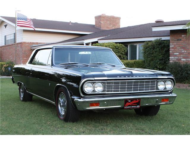 1964 Chevrolet Chevelle SS | 900392