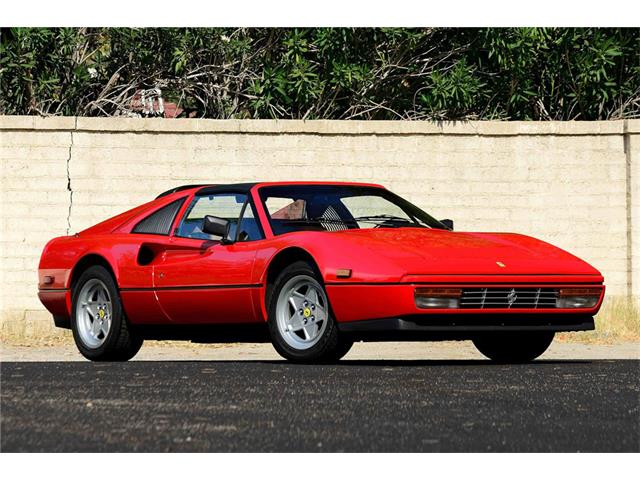 1987 Ferrari 328 GTS | 903924