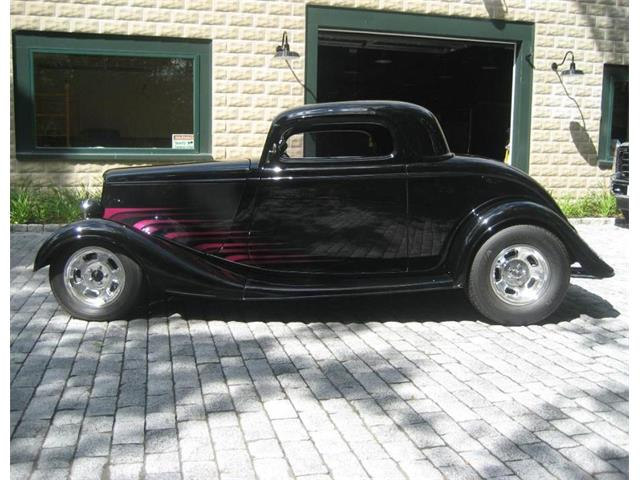 1933 Ford 3 Window | 903927