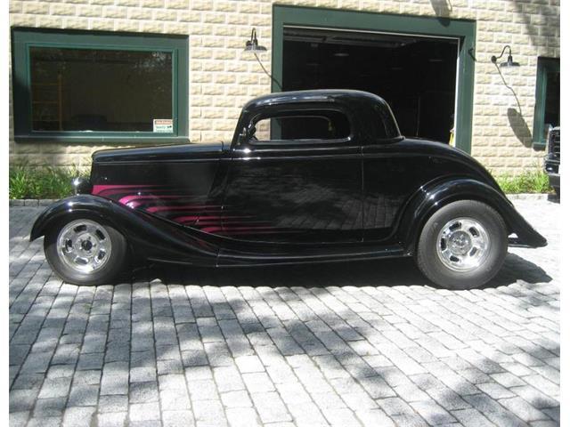 1933 Ford 3 Window | 903927