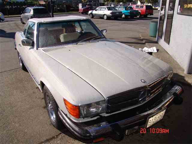 1979 Mercedes-Benz 450SL | 903928