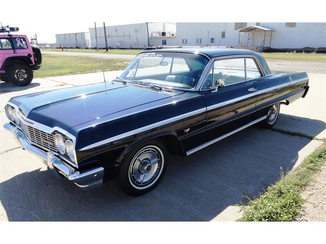 1964 Chevrolet Impala SS | 903931
