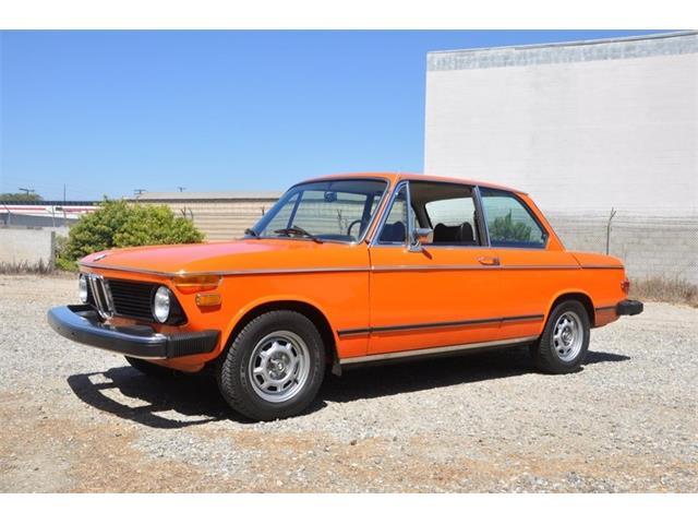 1974 BMW 2002 | 903933