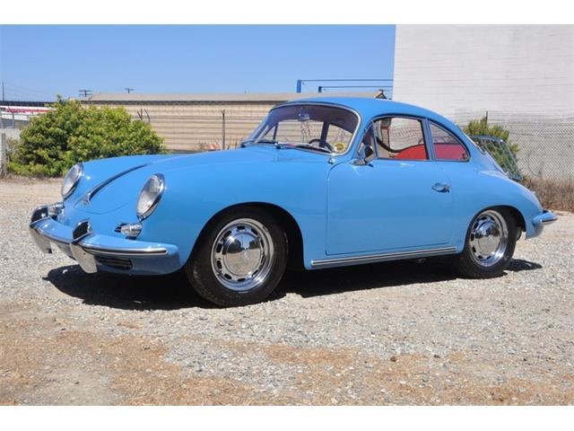 1964 Porsche 356 | 903934
