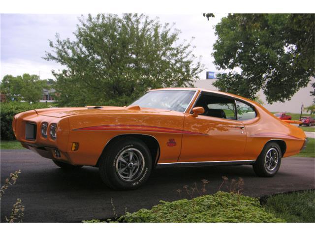 1970 Pontiac GTO | 900394