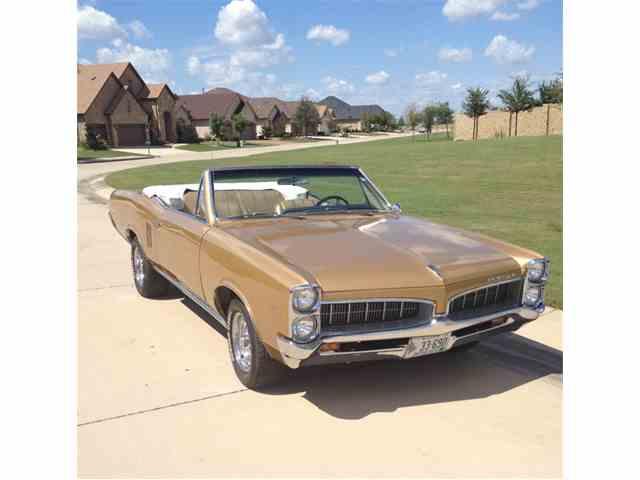 1967 Pontiac LeMans | 903940