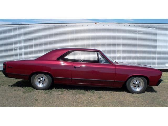 1967 Chevrolet Chevelle Malibu | 903944
