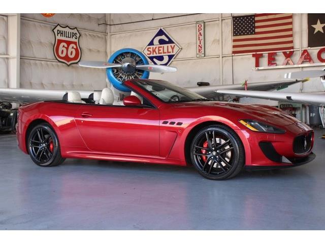 2013 Maserati GranTurismo | 903945