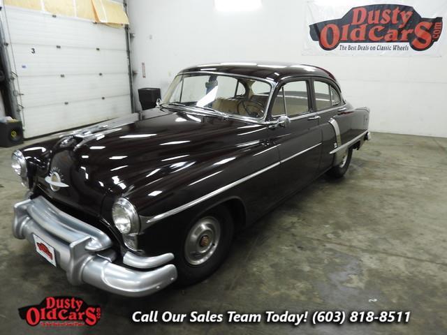 1951 Oldsmobile 88 | 903947