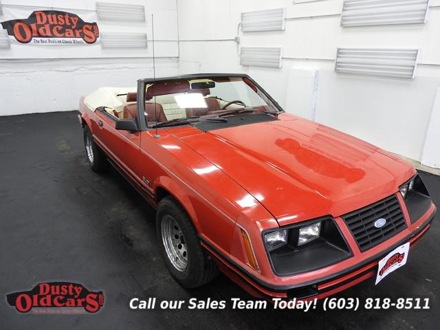 1983 Ford Mustang GT | 903949