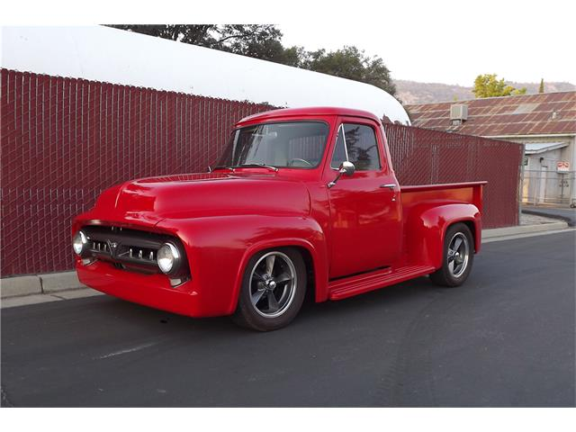1953 Ford F100 | 900395