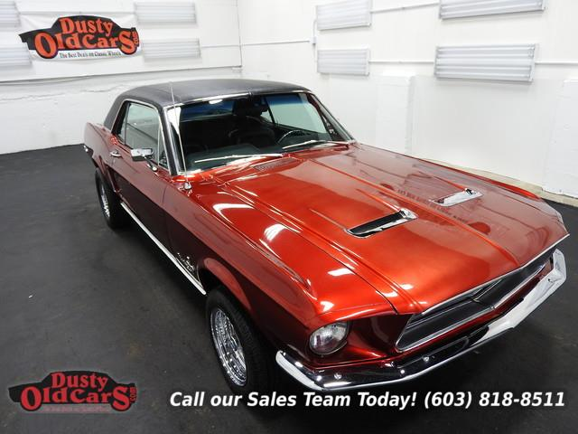 1968 Ford Mustang | 903951