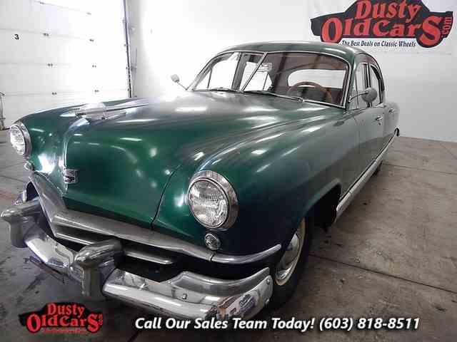 1951 Kaiser Deluxe | 903952