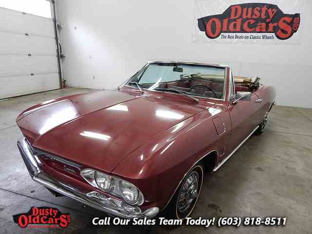 1966 Chevrolet Corvair | 903953