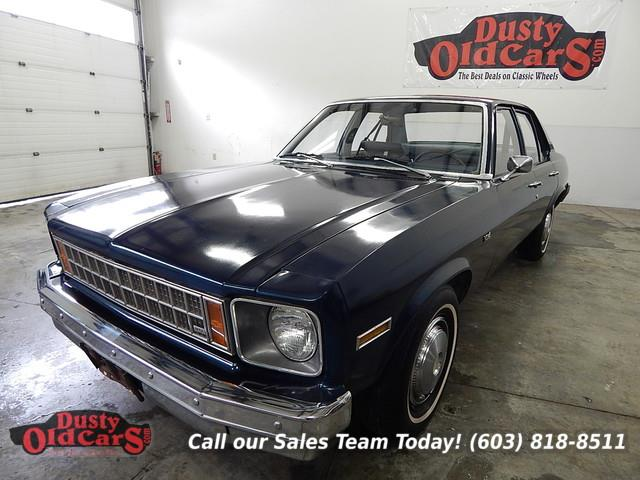 1976 Chevrolet Nova | 903957