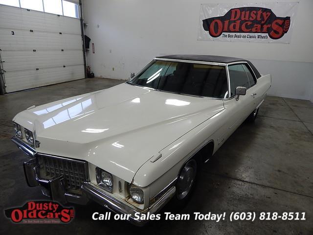 1971 Cadillac Coupe DeVille | 903958