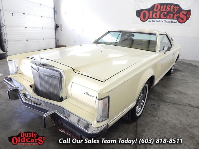 1977 Lincoln Mark V | 903961