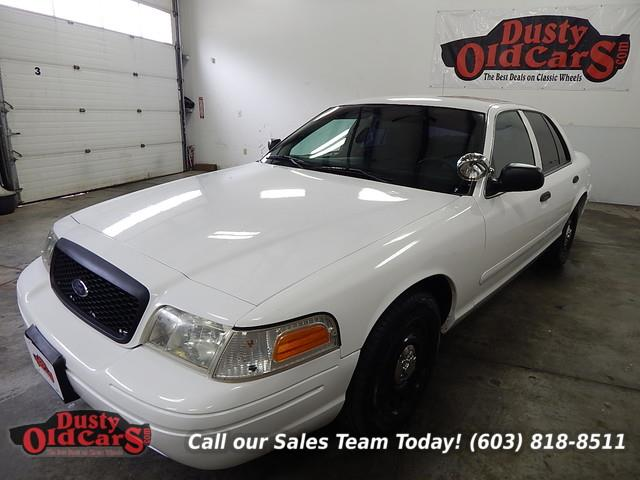2005 Ford Crown Victoria | 903966